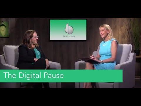 BrandMirror Interview Digital Pause