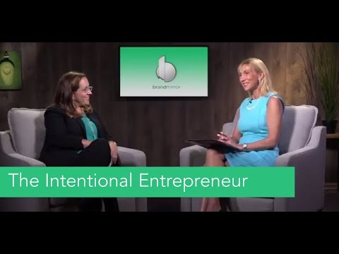 Jen Dalton Discusses The Intentional Entrepreneur